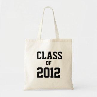 Class of 2012 Bag