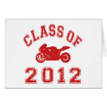 Class Of 2012 Cards