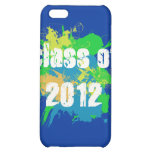 CLASS OF 2012 CASE FOR iPhone 5C