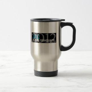 Class of 2012 Drinkware Mug
