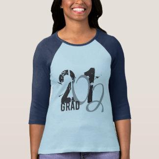 Class of 2012 GRAD T-shirt
