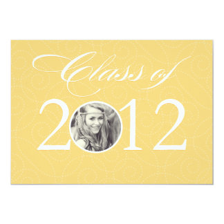 Class of 2012 | Graduation Card