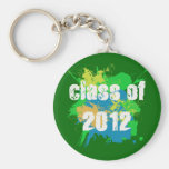 CLASS OF 2012 KEY CHAIN