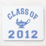 Class Of 2012 (LPN) Mouse Mats