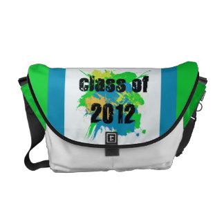 CLASS OF 2012 Messenger Bag