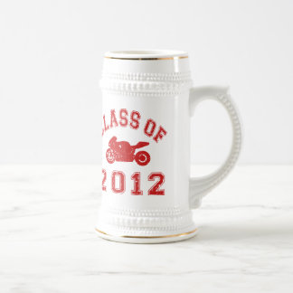 Class Of 2012 Coffee Mugs