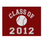 Class Of 2012 Post Cards