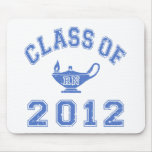 Class Of 2012 RN Mouse Pad