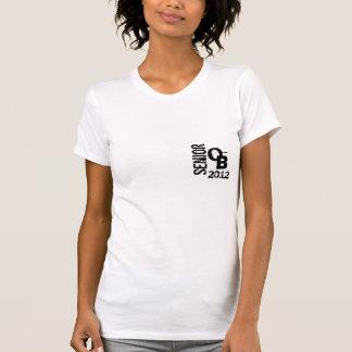 Class of 2012 t-shirts