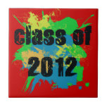CLASS OF 2012 Tile