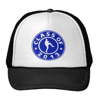 Class Of 2013 Baseball Pitcher Cap