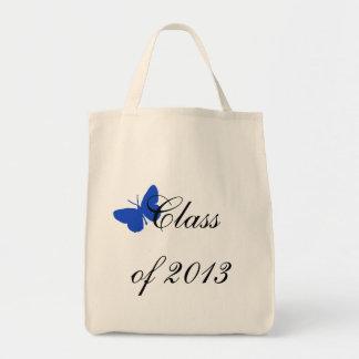 Class of 2013 - Blue Butterfly