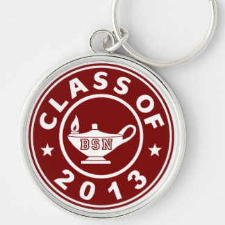 Class Of 2013 BSN Keychains