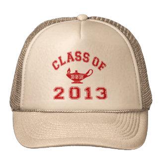 Class Of 2013 BSN - Red Cap