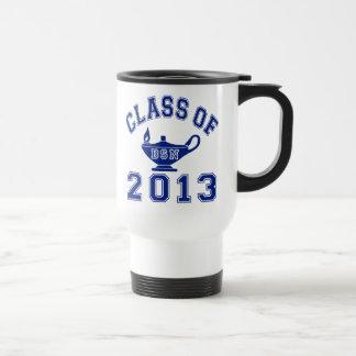 Class Of 2013 BSN Stainless Steel Travel Mug