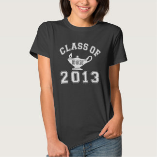 Class Of 2013 BSN Tshirt