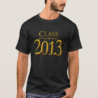 Class of 2013 Fantasy T-Shirts
