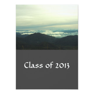 Class of 2013 Grad Announcements
