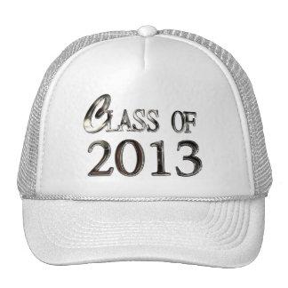 Class Of 2013 Graduation Hat