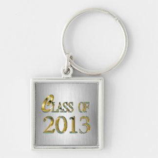 Class Of 2013 Graduation Keychain