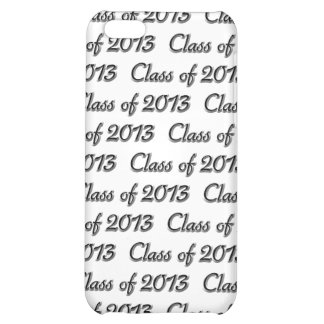 CLASS OF 2013 iPhone 5C COVER