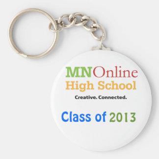 Class of 2013 Keychain