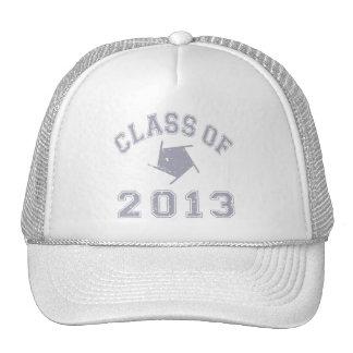 Class Of 2013 Photography - Grey 2 Cap