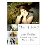 Class of 2013 postcards