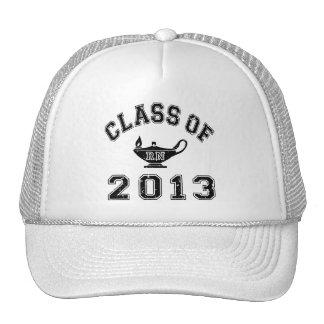 Class Of 2013 RN - Black Cap