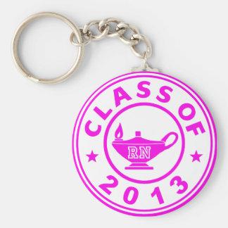 Class Of 2013 RN Keychain