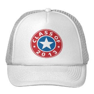 Class of 2013 USA Cap