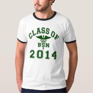 Class Of 2014 BSN T Shirts
