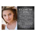Class of 2014 chalkboard photo graduation party