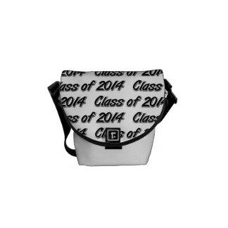 CLASS OF 2014 COMMUTER BAGS