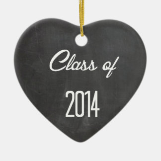 class of 2014 ornament