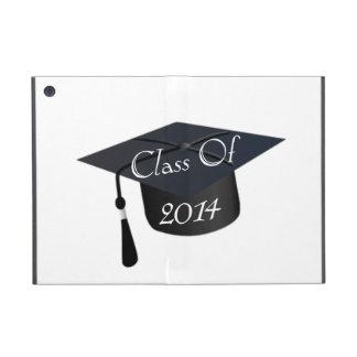 Class Of 2014 Graduation Cap iPad Mini Cover