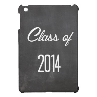 class of 2014 case for the iPad mini