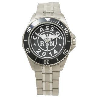 Class Of 2014 RN Wristwatch