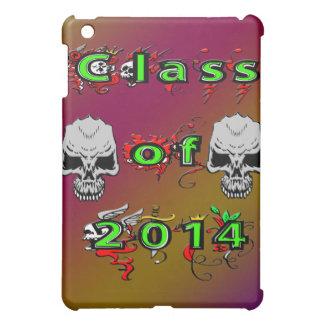 Class of 2014 - Skulls  iPad Mini Covers