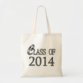 Class Of 2014 Tote Bag