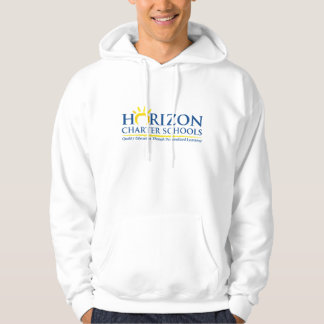 Class of 2015 (Blue Text) Hoodie
