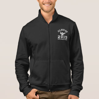 Class of 2015 BSN Printed Jacket