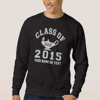 Class of 2015 BSN Pull Over Sweatshirts