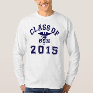 Class Of 2015 BSN Tees