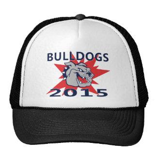 Class of 2015 Bulldogs Cap