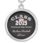 Class Of 2015 Peach Jewelry