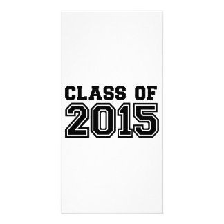Class of 2015 photo cards