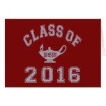 Class of 2016 BSN Greeting Card