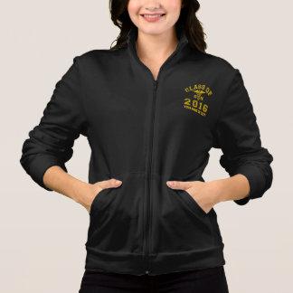 Class Of 2016 BSN Jackets
