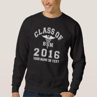 Class Of 2016 BSN Pullover Sweatshirts